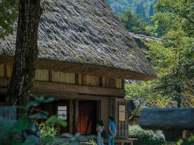 青天を衝けロケ地藍畑は福島県南会津のどこが撮影場所?藍染めの文化