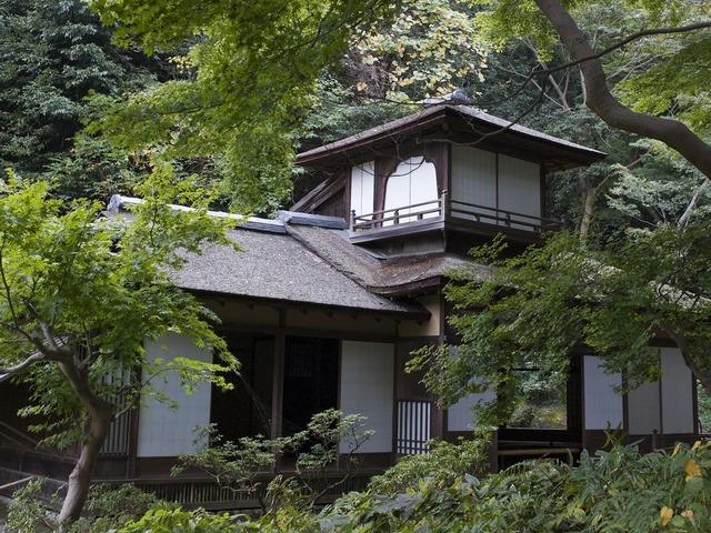 青天を衝けロケ地千葉は松戸の戸定邸も撮影場所の候補だったのか?