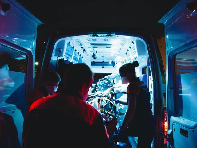 TOKYO MERの意味とは?走る緊急救命室ってどういうこと?