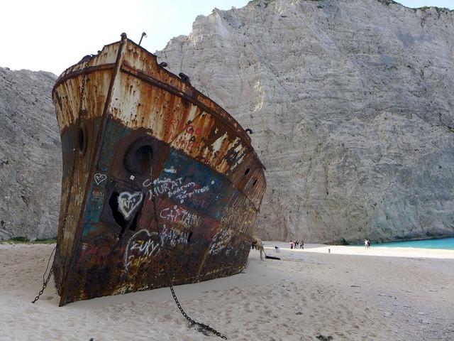 漂着者のロケ地,撮影場所一覧!海や病院がどこにあるか調べてみた