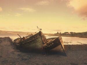 漂着者の意味とは?ドラマのタイトルそのままの意味か調査してみた